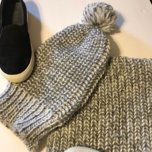 Accessories - Beanie and Hat